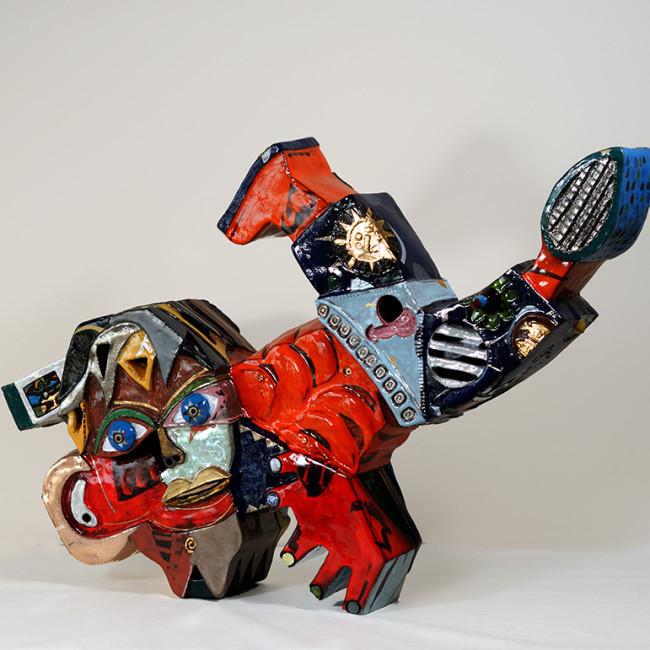 Sculpture (2010)