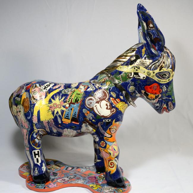 L'âne Trotro (2015)